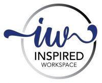 Inspired workspace logo